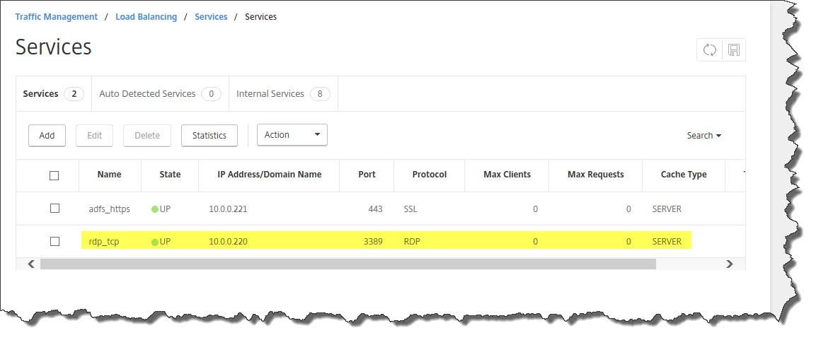 Citrix NetScaler v11 - How to setup your NetScaler as an RDS