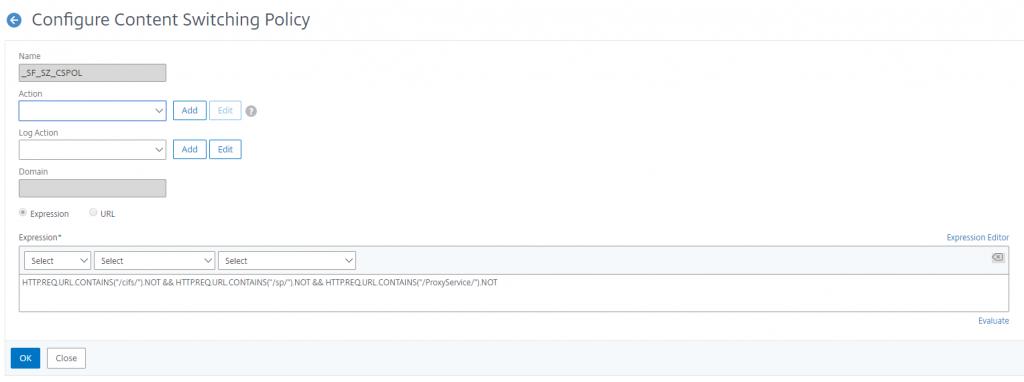 Citrix NetScaler ADC and ShareFile StorageZone Controller Setup